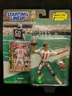 Starting Lineup 1999 Drew Bledsoe New England Patriots made by Hasbro