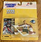 Patrick Roy Avalanche Hockey 1996 Starting Lineup Action Figure New NM-MINT +