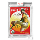 Top 10 Rollie Fingers Baseball Cards 12