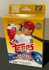 2018 Topps Update Baseball Factory Sealed Hanger Box! Ohtani, Acuna, Soto RC's