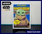 2020 Topps The Mandalorian Journey of the Child Trading Cards 30