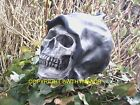 NEW DESIGN RUBBER LATEX MOULD MOULDS MOLD TO MAKE GOTHIC LIFE SIZE REAPER SKULL