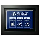 2021 Tampa Bay Lightning Stanley Cup Champions Memorabilia and Apparel Guide 30