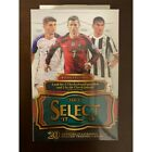 2017-18 Panini Select Soccer Sealed Unopened Hobby Box from japan