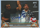 2016 Topps UFC Knockout Trading Cards 49