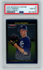 Top Zack Greinke Cards to Collect 20