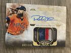2016 Topps Tier One Baseball Cards - Product Review & Hit Gallery Added 19
