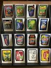 2021 Topps Wacky Packages Exclusive Trading Cards - July Monthly Series 10