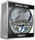 2021 Tampa Bay Lightning Stanley Cup Champions Memorabilia and Apparel Guide 28