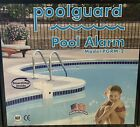 In Ground Pool Alarm Poolguard PGRM 2 Brand New in Box Battery Powered