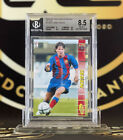 Lionel Messi Rookie Cards Checklist and Apparel Guide 29