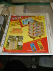 PEZ ad sheet 1984 TV Tinkerbell with feet Cool Cat Foghorn Leghorn French