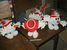 PEZ 1976 Olympics Snowman ad character figure LARGE 8