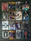 Tracy McGrady Cards and Autographed Memorabilia Guide 22