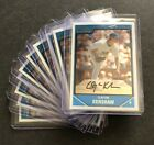 Clayton Kershaw Rookie Cards and Autograph Memorabilia Guide 15