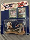1989 Starting Lineup One On One Jose Canseco Alan Trammell