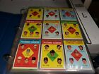 1963 Topps Football Cards 2