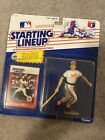 1988 FRED LYNN Baltimore Orioles Rookie sole Starting Lineup