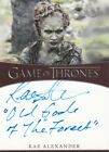 2021 Rittenhouse Game of Thrones Iron Anniversary Series 1 Trading Cards 28