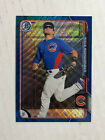 2015 Bowman Baseball Lucky Autograph Redemption Revealed 19