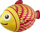 Inflatable Big Fish Large Floating Neoprene Swimming Pool Toy UV and