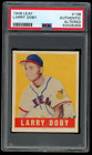 Top 10 Larry Doby Baseball Cards 26