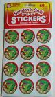Vintage 1989 Full Pack TREND Enterprise Scratch and Sniff Stickers