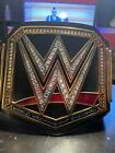 Get Closer to the Action with Replica WWE Championship Title Belts 25
