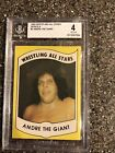 1982 Wrestling All Stars Series A and B Trading Cards 27