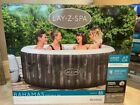 Lay Z Spa BAHAMAS 4 Person Hot Tub 2021 IN HAND FREE FAST DELIVERY