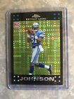 Calvin Johnson Football Cards: Rookie Cards Checklist and Buying Guide 13