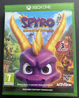 Spyro Reignited Trilogy Video Game for Xbox One