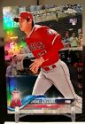 2018 Topps Baseball Factory Set Chrome Rookie Variations Gallery 25