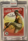 Top 10 Rollie Fingers Baseball Cards 20