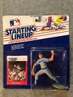 Starting Lineup 1988 Ted Higuera: Milwaukee Brewers (RARE)