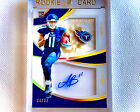 2019 Panini Immaculate Collection Football Cards 11