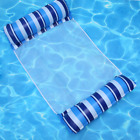 1 Pcs Inflatables Pool for Children Swimming Rings Air Mattress PVC Summer Toys