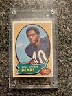 Top 10 Gale Sayers Football Cards 30