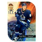 Pavel Bure Cards, Rookie Cards and Autographed Memorabilia Guide 21