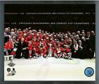 Chicago Blackhawks 2015 Stanley Cup Champions Photo (Size: 12.5