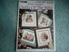 Paula Vaughans Quilts of the Bible from Leisure Arts leaflet 2841