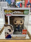 Ultimate Funko Pop Parks and Recreation Figures Gallery and Checklist 27