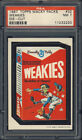 1967 Topps Wacky Packages Trading Cards 35