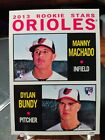 Whoa, Bundy! 5 Dylan Bundy Cards to Kick Off Your Collection 13