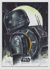 Artist / Collector Paul Lempa Combines Passions, Creates Sketch Cards for Topps 19