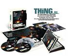 The Thing Limited Collectors Edition 4K Ultra HD + Blu Ray + CD + More PRESALE