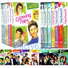 Growing Pains: The Complete Series Seasons 1-7 (DVD, 22-Disc Box Set) Free Ship