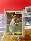 Willie Stargell Cards, Rookie Card and Autographed Memorabilia Guide 3