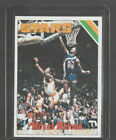 Top Philadelphia 76ers Rookie Cards of All-Time 21