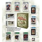 2012 In the Game Hits Series 2 High Numbers Prospects Update Baseball Cards 16